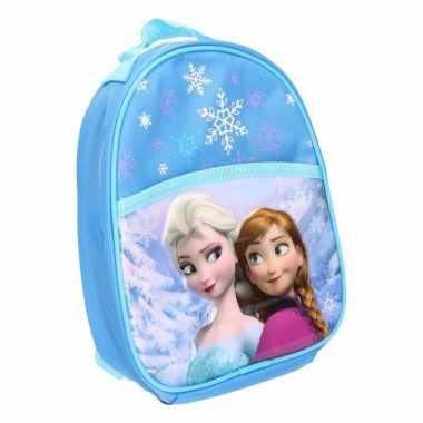 Frozen elsa/anna gymtas 25 cm