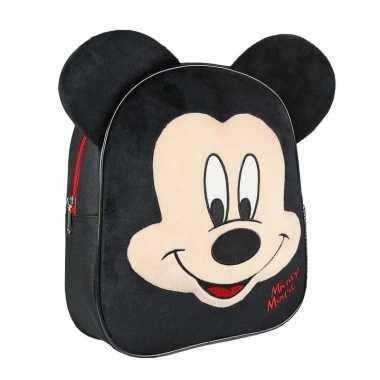 Mickey mouse 3d gymtas voor kinderen