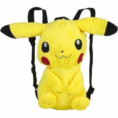 Pokemon gymtas pikachu