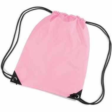 Roze gymtass