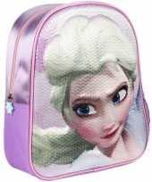 Disney frozen elsa school gymtas rugzak voor peuters kleuters kinderen