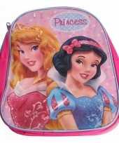 Kinder gymtas met prinsessen