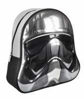 Star wars 3d gymtas stormtrooper voor kinderen
